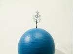 MyeongBeom Kim, instalacje z balonów, zdjęcie 6