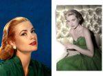 Grace Kelly stylizacje, zdjęcie 1