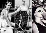 Grace Kelly stylizacje, zdjęcie 3