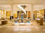 Louis Vuitton w Selfridges, zdjęcie 1