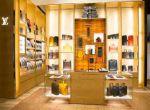 Louis Vuitton w Selfridges, zdjęcie 2