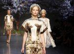 Dolce&Gabbana wiosna 2014, zdjęcie 1