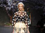 Dolce&Gabbana wiosna 2014, zdjęcie 9