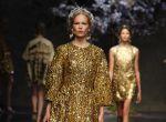 Dolce&Gabbana wiosna 2014, zdjęcie 10