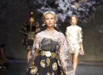 Dolce&Gabbana wiosna 2014, zdjęcie 12
