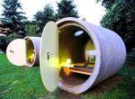 Das Park - designerski hotel w Austrii, zdjęcie 1