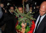 Lady Gaga wygląda jak choinka, zdjęcie 2