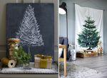 choinki - awangardowe propozycje na Boże Narodzenie 2013, zdjęcie 1