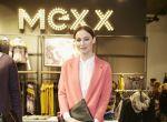 Candy Dulfer w salonie MEXX - Galeria Mokotów, zdjęcie 7