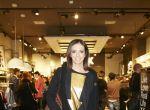Candy Dulfer w salonie MEXX - Galeria Mokotów, zdjęcie 9