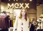 Candy Dulfer w salonie MEXX - Galeria Mokotów, zdjęcie 13