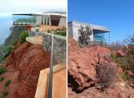 Mirador de Abrante - Wyspy Kanaryjskie architektura, zdjęcie 3