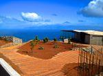 Mirador de Abrante - Wyspy Kanaryjskie architektura, zdjęcie 5
