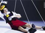 karnawał 2014 - styl z bajek Walt Disney, zdjęcie 1