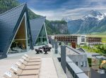 Aqua Dome Thermal Resort, zdjęcie 5