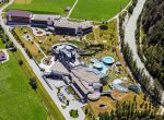 Aqua Dome Thermal Resort, zdjęcie 8