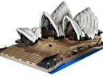 LEGO Opera Sydney
