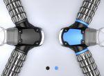 Triton Oxygen Respirator - modna maska do nurkowania, zdjęcie 4