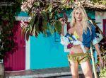 Candice Swanepoel w odważnej sesji dla Vogue Brazil, zdjęcie 6
