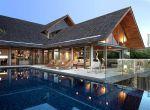 Samsara 5, luksusowy dom na wyspie Phuket, Tajlandia, zdjęcie 1
