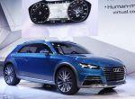 Audi TT, zdjęcie 2