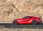Czy FT- 1 Concept to nowa Toyota Supra ? zdjęcie 6
