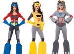 kostiumy Transformers, zdjęcie 4