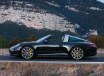 Targa - nowy model Porsche 911, zdjęcie 2