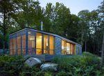 minimalistyczny dom - trendy w architekturze 2014, zdjęcie 1