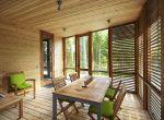 minimalistyczny dom - trendy w architekturze 2014, zdjęcie 8