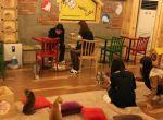 Kawiarnia dla kotów i ich właścicieli - modne miejsca Montreal, zdjęcie 7