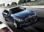 Hyundai Genesis, zdjęcie 3
