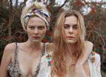 moda hippie - Abbie Weir i Taylah Roberts, zdjęcie 5