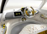 Renault KWID - modny crossover i dron na pokładzie, zdjęcie 8