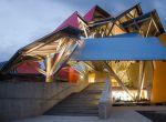 Frank Gehry - Biomuseo - modne budynki 2014, zdjęcie 7