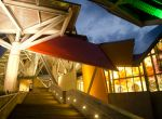 Frank Gehry - Biomuseo - modne budynki 2014, zdjęcie 8