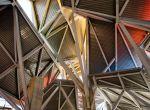 Frank Gehry - Biomuseo - modne budynki 2014, zdjęcie 9