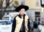 Milan Fashion Week najlepsze stylizacje, zdjęcie 7