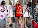 Milan Fashion Week najlepsze stylizacje, zdjęcie 4