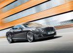 Bentley Continental GT, zdjęcie 3