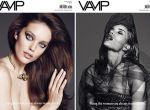 Vamp - nowy magazyn o modzie