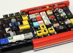 LEGO klawiatura, zdjęcie 2