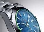Rolex Milgauss, zdjęcie 1