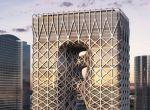 Zaha Hadid projektuje unikalny budynek w Warszawie ? zdjęcie 1