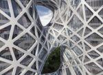 Zaha Hadid projektuje unikalny budynek w Warszawie ? zdjęcie 2