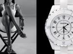 Chanel zegarki- nowa kampania reklamowa, zdjęcie 2