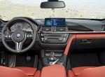 BMW M4 cabrio, zdjęcie 7