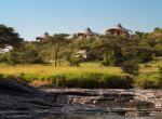 Mahali Mzuri – luksusowy kemping w Kenii, zdjęcie 6