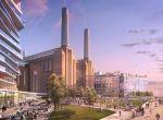 Frank Gehry i Norman Foster – wspólny projekt w Londynie, zdjęcie 2