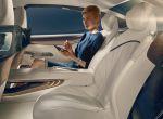 BMW wizja limuzyny przyszłości czy nowa seria 7 ? zdjęcie 15